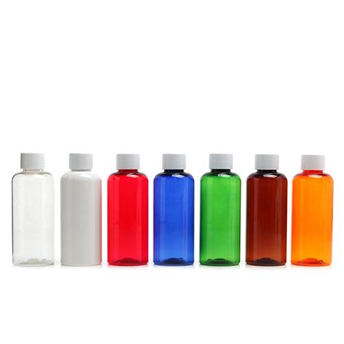 ボトル「化粧品容器」ネジキャップ T100 (486個)