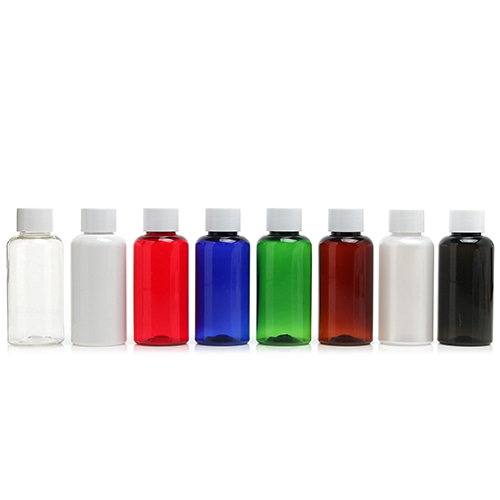 ボトル「化粧品容器」ネジキャップ T60 (770個)