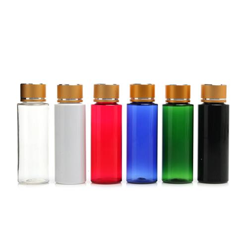 ボトル「化粧品容器」金属ネジキャップ T40 (956個)