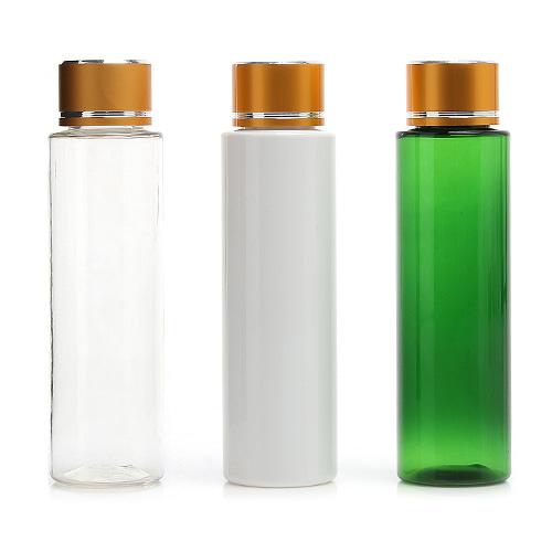 ボトル「化粧品容器」金属ネジキャップ T50 L (969個)