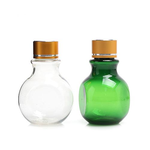 ボトル「化粧品容器」金属ネジキャップ T60 ボール (600個)