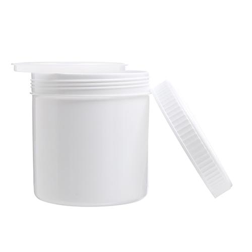 クリーム容器